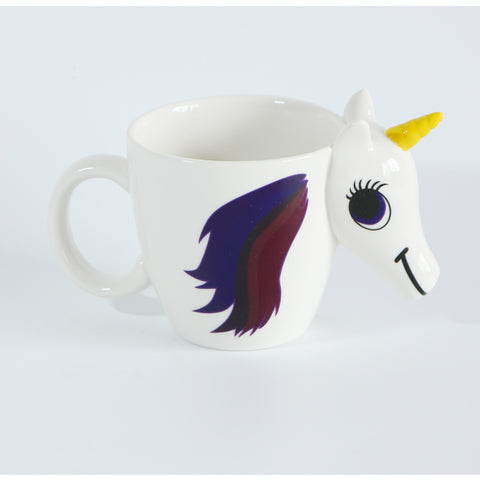 Image of Unicorn Changing Mug