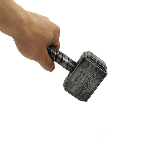 Image of Hammer of Thor Bottle Opener