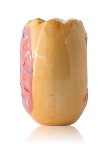 Image of Donut ceramic cup