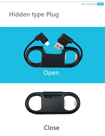 Multi-function Bottle Opener with Mini USB