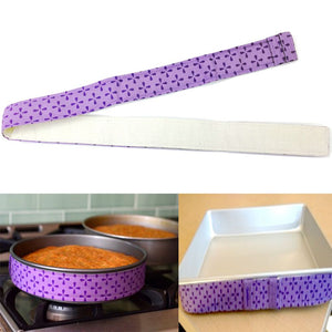 Moist Cake Strip Belt