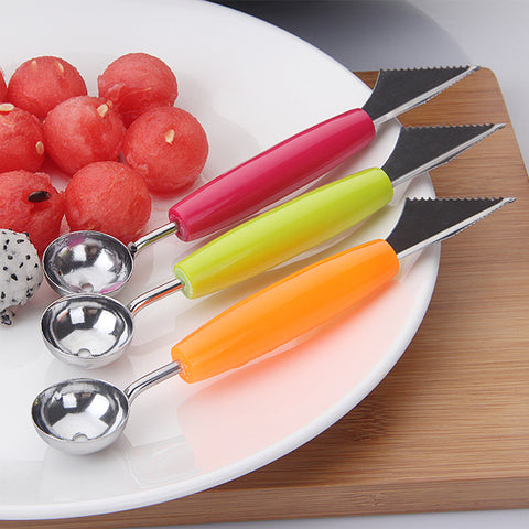 Creative Fruit Carving Knife