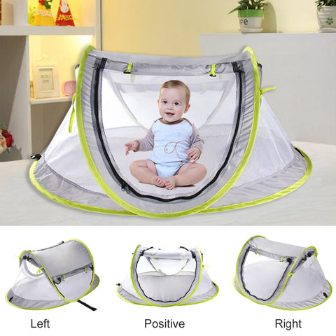 Image of Portable Play Tent