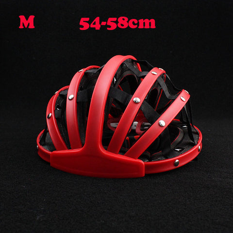 Image of Ultralight Foldable Cycling Helmet
