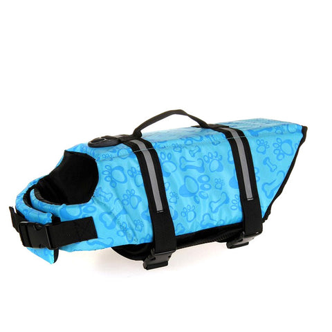 Image of DOG LIFE JACKET