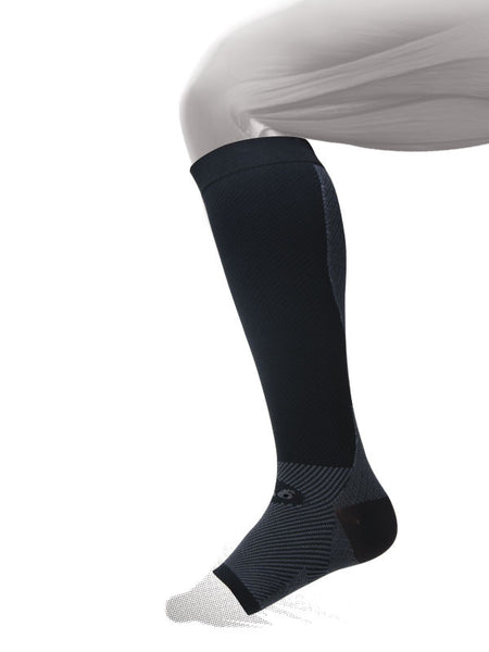 OS1st® FS6+ Combo Foot & Calf Sleeve (Pair)