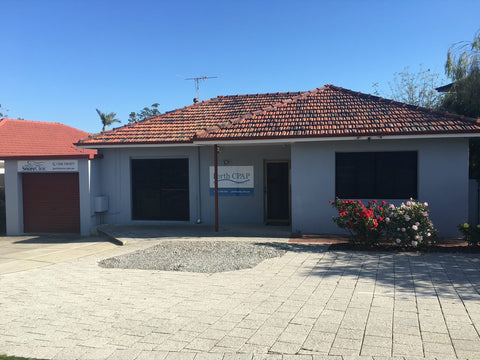 Perth CPAP Ardross Clinic