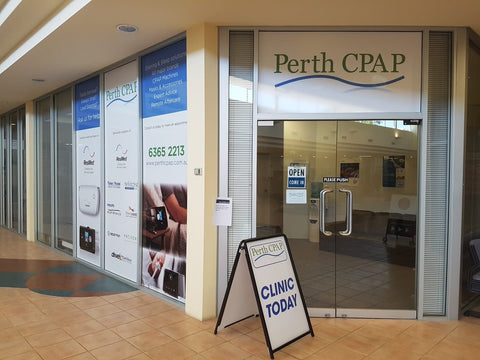 Perth CPAP Yokine Clinic