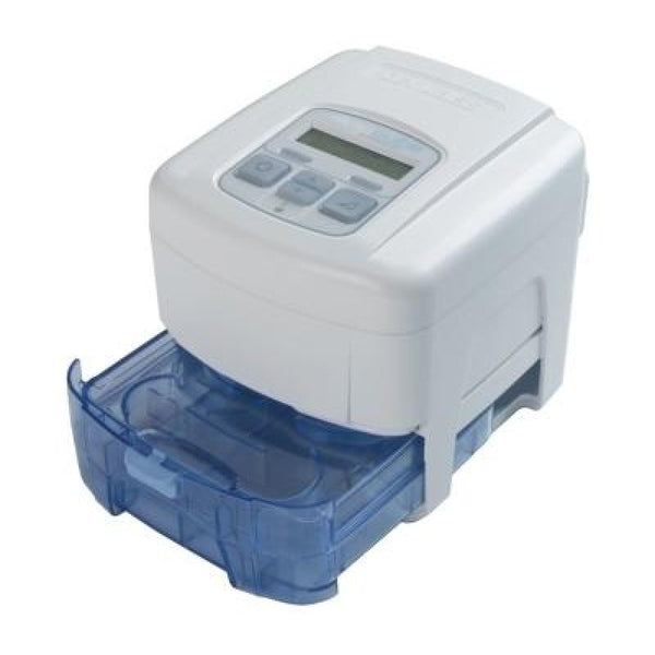 CPAP DeVilbiss SleepCube Automatic Plus with Humidifier