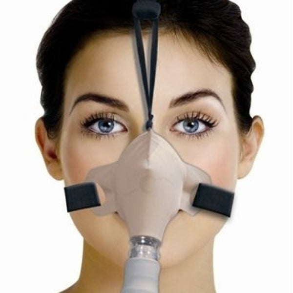 SleepWeaver Advance Cloth Nasal Mask