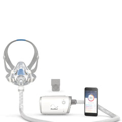 ResMed AirMini Portable CPAP Machine