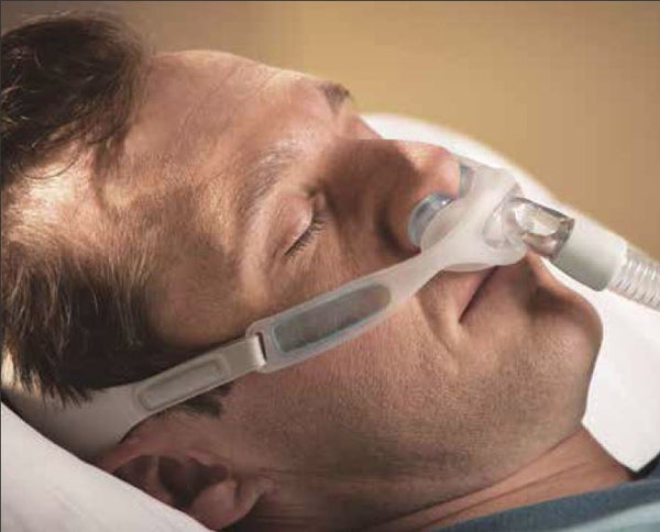 Philips Respironics Nuance Nasal Pillow Mask