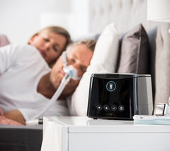 Fisher and Paykel SleepStyle Auto CPAP Machine