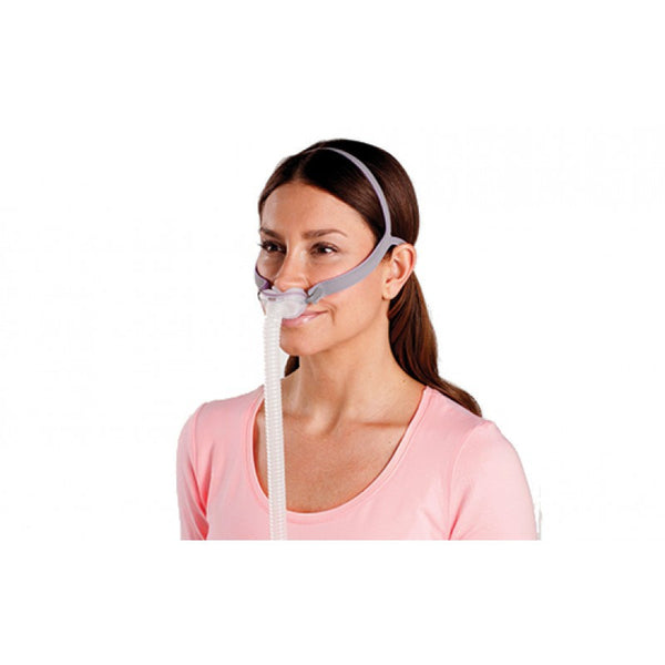 ResMed AirFit P10 for Her Nasal Pillow Mask