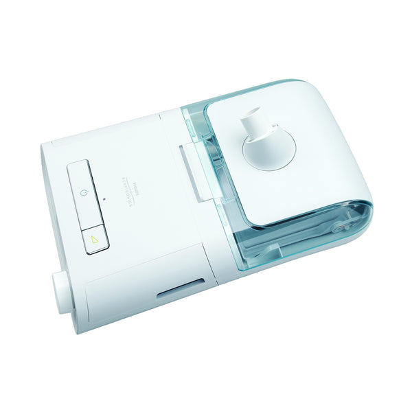 Philips DreamStation Auto Cellular with Humidifier