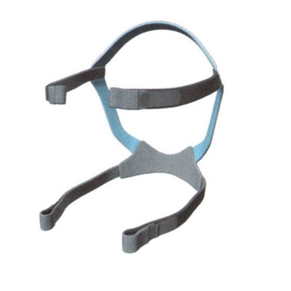 ResMed Quattro Air Full Face Mask Headgear