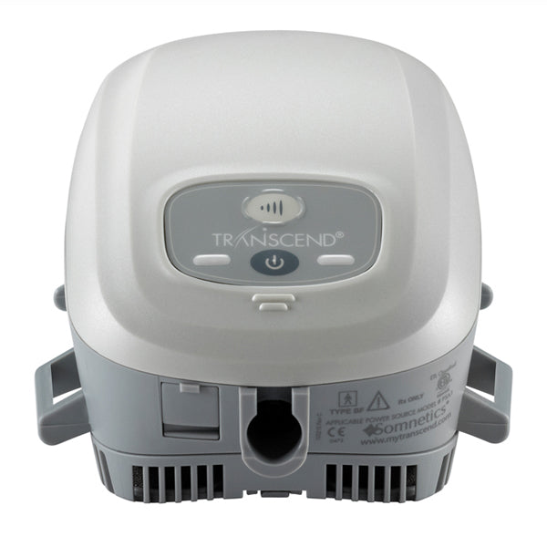Transcend CPAP Device