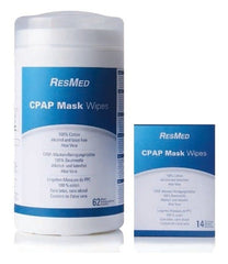 ResMed Mask Wipes Canister