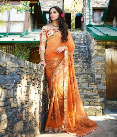 Suhasini Collection