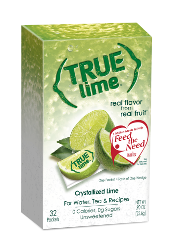 2. True Lime