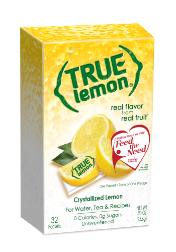 1. True Lemon