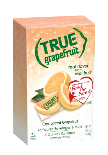 4. True Grapefruit