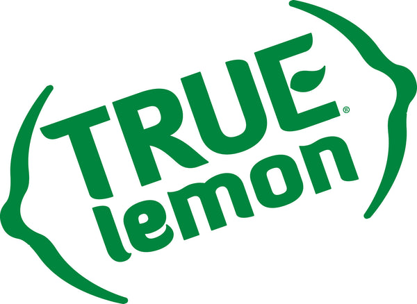 6. 2.4kg Container of True Lemon