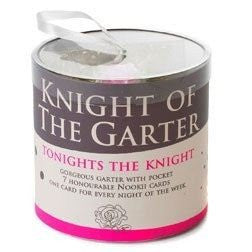 Knight of the Garter Tub