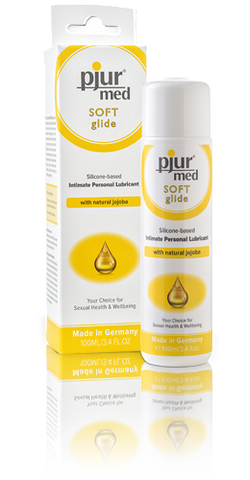 pjur® MED Soft Glide - 100 ml