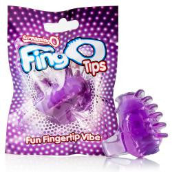 Fingo Tips - assorted colours