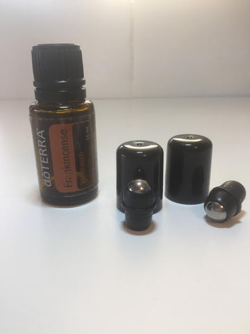 Roll on til 5 og 15 ml flasker fra doTERRA