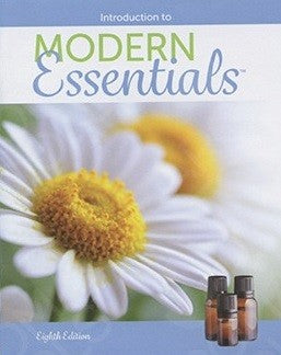 Modern Essentials Booklet - ENGELSK (8th edition)