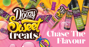 Doozy Sweet Treats