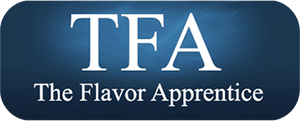 The Flavor Apprentice Flavour Concentrates
