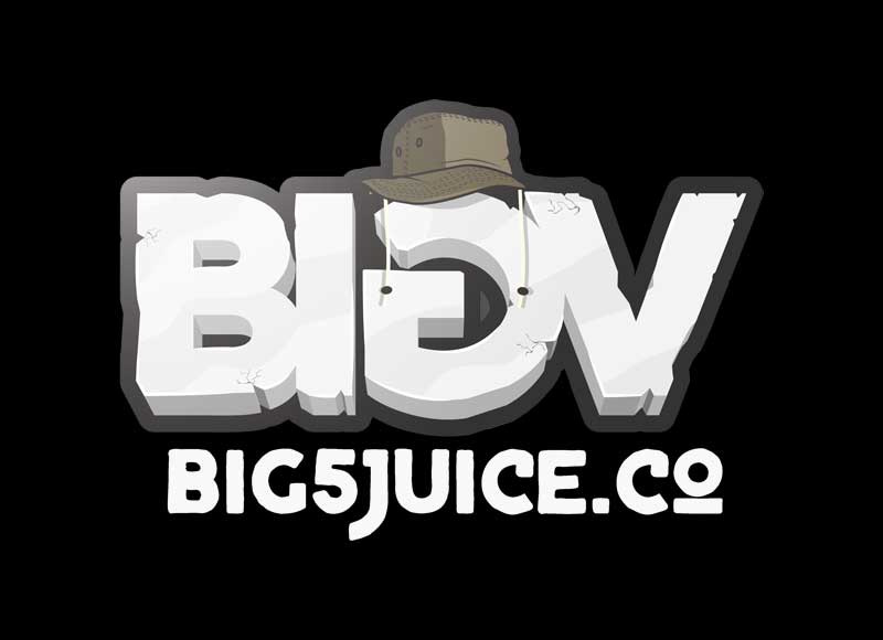 BIG 5 Juice Co