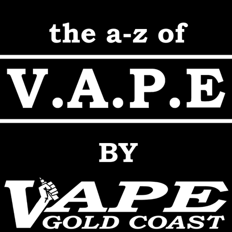 vape dictionary glossary what is