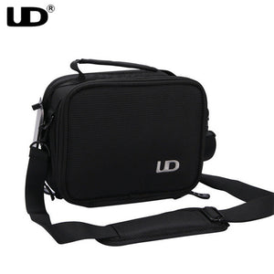 UD Double Deck Vapor Pocket W/ Shoulder Strap - Vape Gold Coast