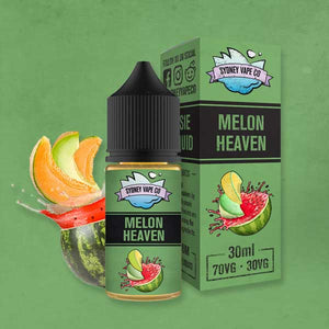 Sydney Vape Co - Melon Heaven