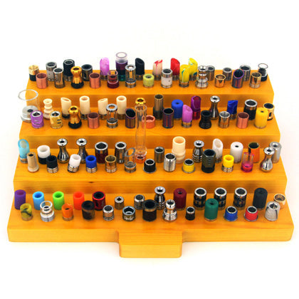 Assorted Drip tips - Vape Gold Coast