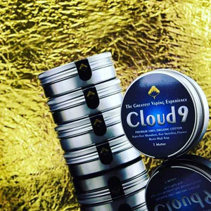 Cloud 9 Cotton - Vape Gold Coast