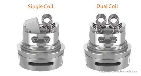 Ammit Dual V2 25mm RTA - Vape Gold Coast