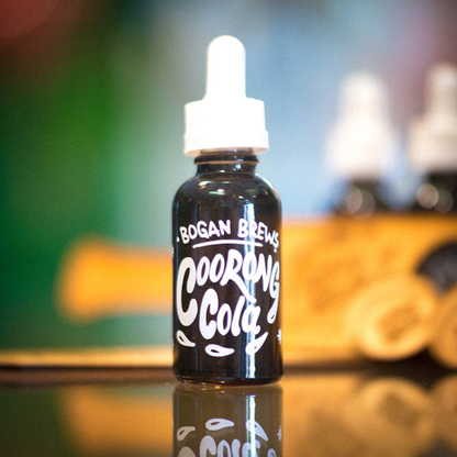 Bogan Brews - Coorong Cola - Vape Gold Coast