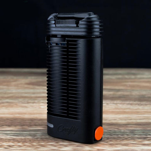 Buy Storz and & Bickel Crafty dry herb vaporizer weed vaporiser Australia vape gold coast portable bluetooth display