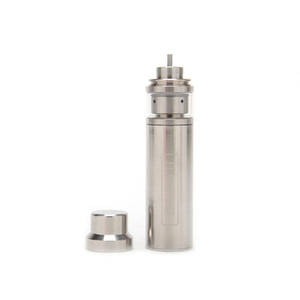 Vpdam Flavourist SS E juice Bottle 2