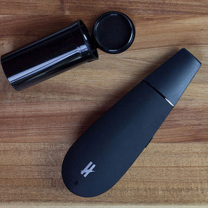 Kingtons - Black Mamba Dry Herb Vaporizer
