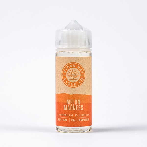 Byron Bay Cloud Co - Melon Madness - Vape Gold Coast