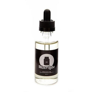 Mizerlube - Custard Crack - Vape Gold Coast