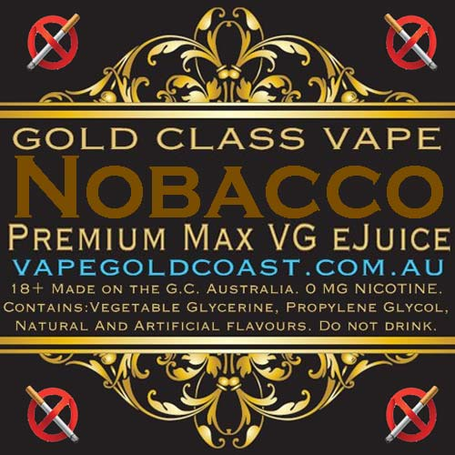 E Liquid Tobacco