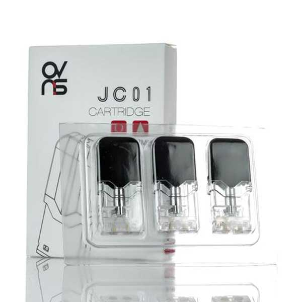 OVNS JC01 Replacement Pods (Juul Compatible)
