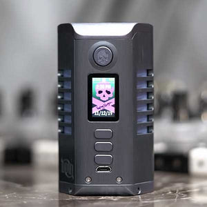 Odin DNA250C - Vaperz Cloud - Vaping Bogan - DOVPO